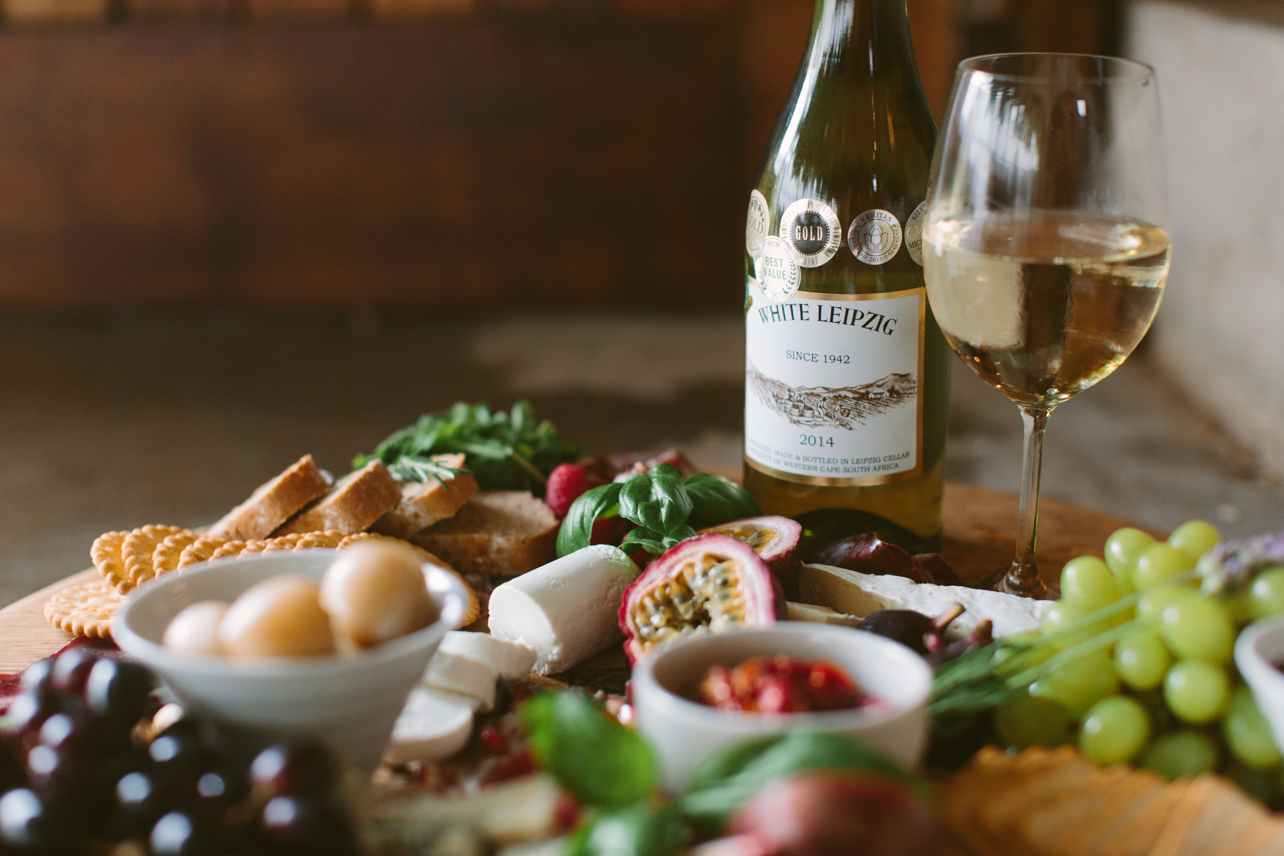 Leipzig Winery invites you for a wine tasting!
